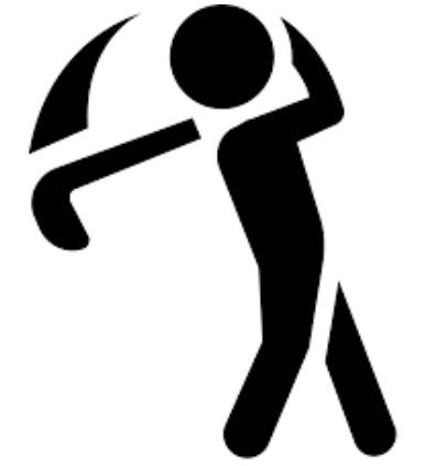Golf Tourney Fee